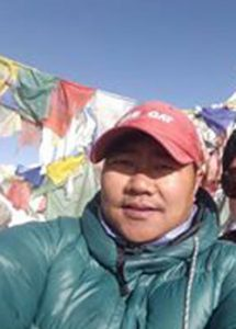 guide hire in nepal